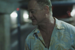 Owen Teale as Murrey in Nocturne