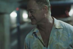Owen Teale as Murrey in Nocturne