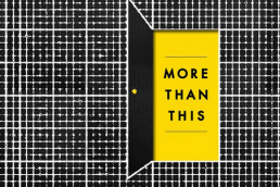 More Than This to be adapted by Bonafide