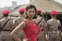 The Last Post - Alison Laithwaite (Jessica Raine)