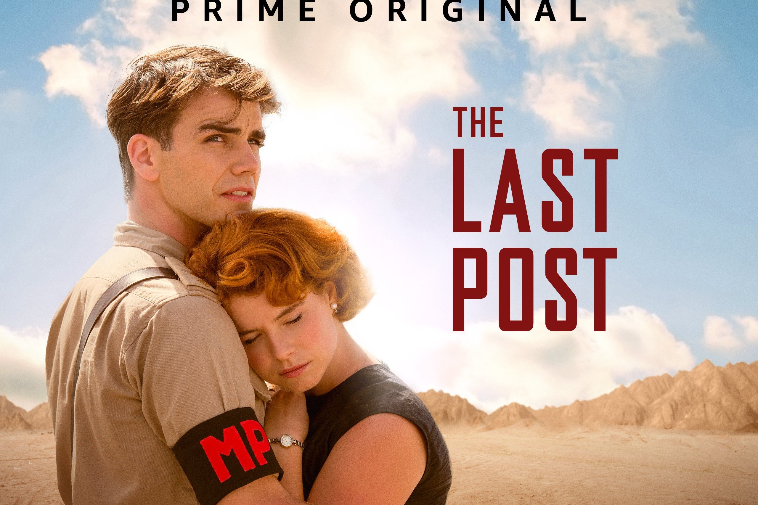 Stream all episodes of The Last Post on Amazon Prime